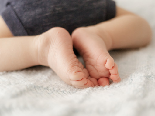 Newborn Photos Represent A Moment In Time That Can Never Be Replaced.