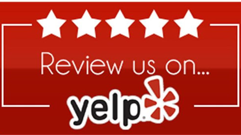 YELP Reviews Wanted!!