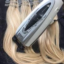Hairdreams extensions photos to come soo