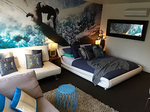 Accommodation Lorne