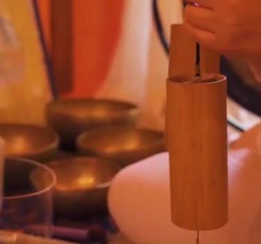Gong Master & Sound Healer