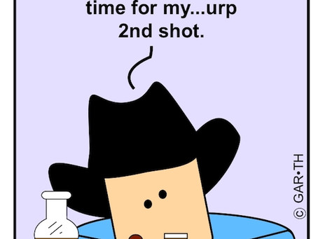 Vaccinations in Texas