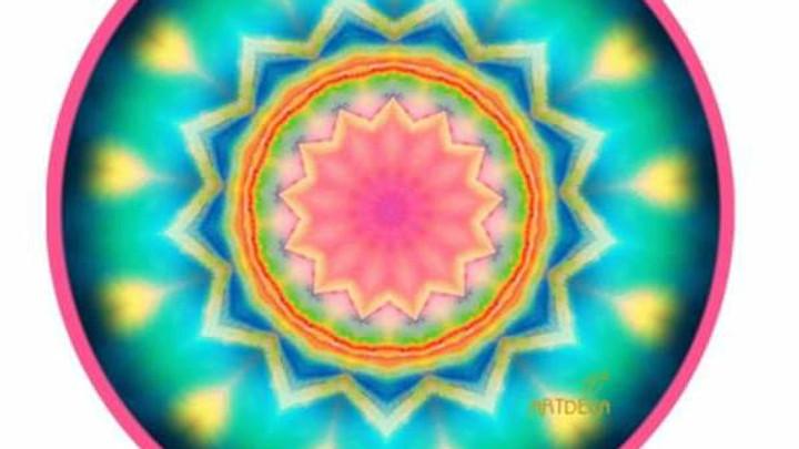 Mandala de Maria Madalena (Jornada Online 28 dias )