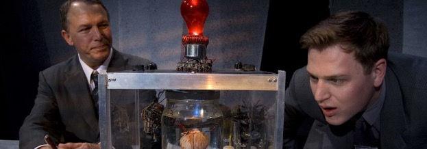 Possible Worlds, brain in a jar