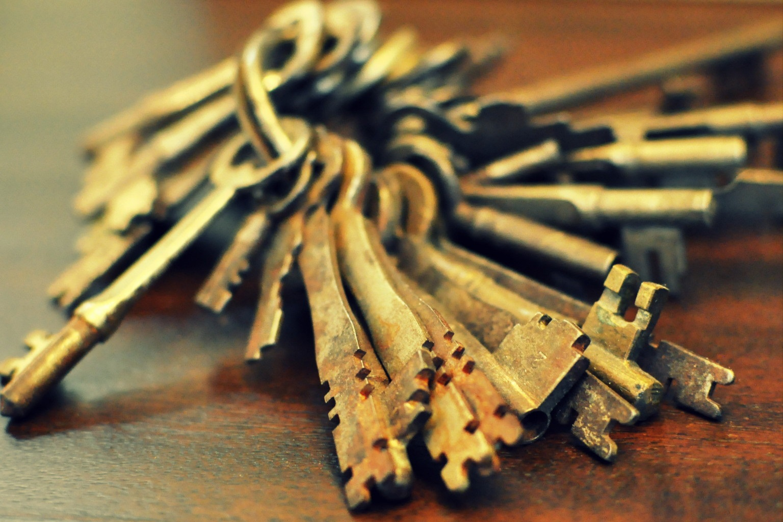 locksmith-keys