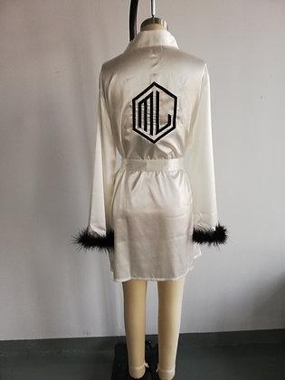 S.C.S. White Robe