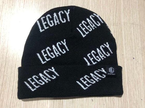 Classic Legacy Beanie