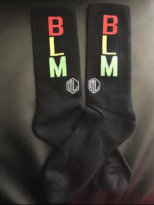 BLM Socks