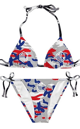 American Legacy Bikini