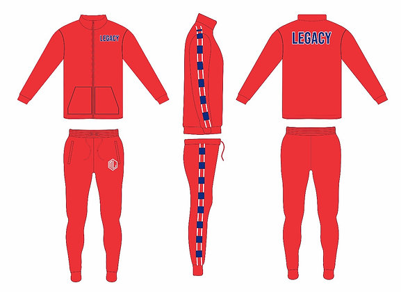 USA Jogger Set