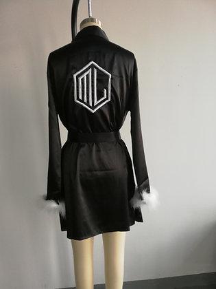 S.C.S. Black Robe