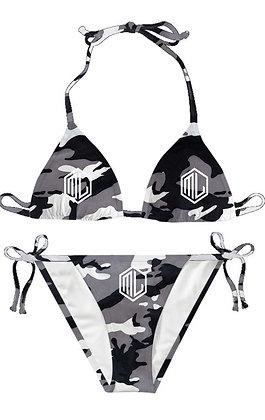 Gray Camo Legacy Bikini