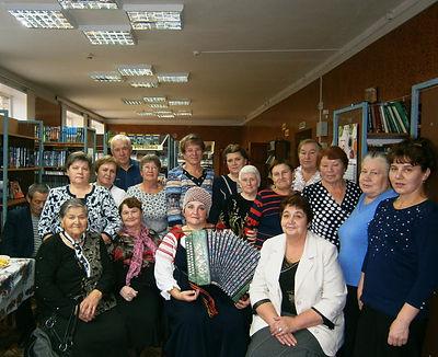 Сценарий тематического вечера в православном клубе дома престарелых дом престарелых в мурманске сайт