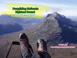 Highland Round 2017