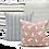 Thumbnail: Kristina Linen Stripe Pillow Cover