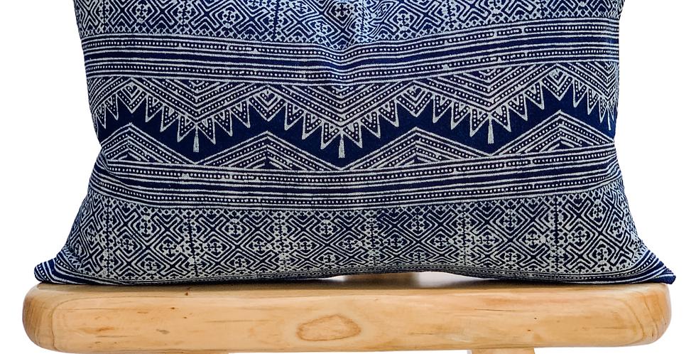 Alexa Lumbar Pillow Cover