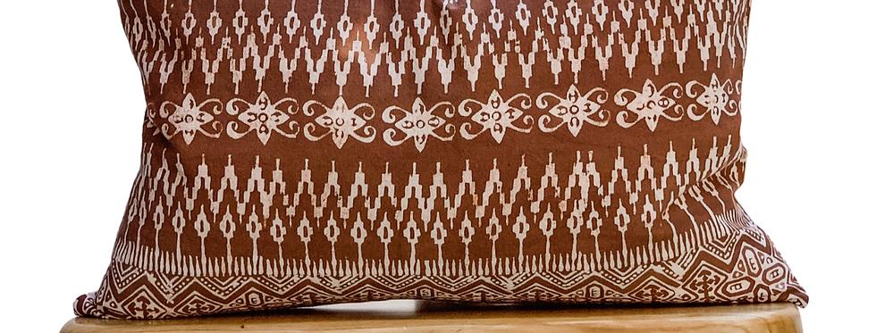 Matilda Hemp Pillow Cover