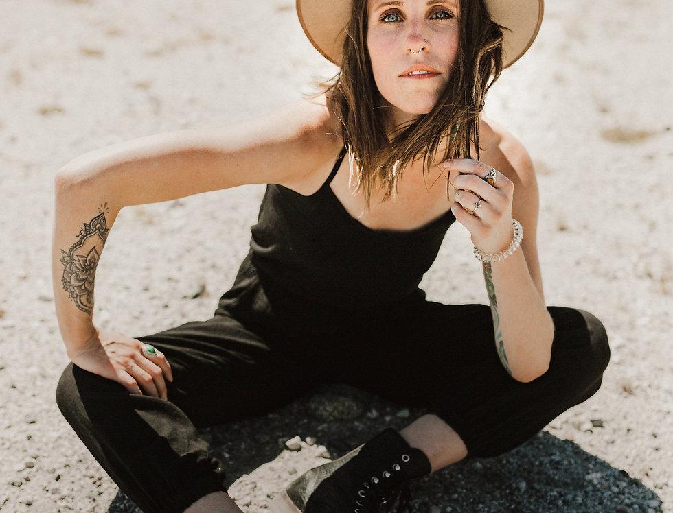 Juliette Jumpsuit