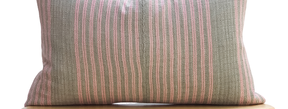 Leena Lumbar Pillow Cover