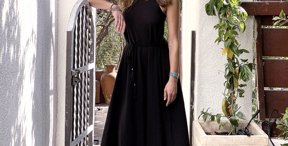 Callie Maxi Dress