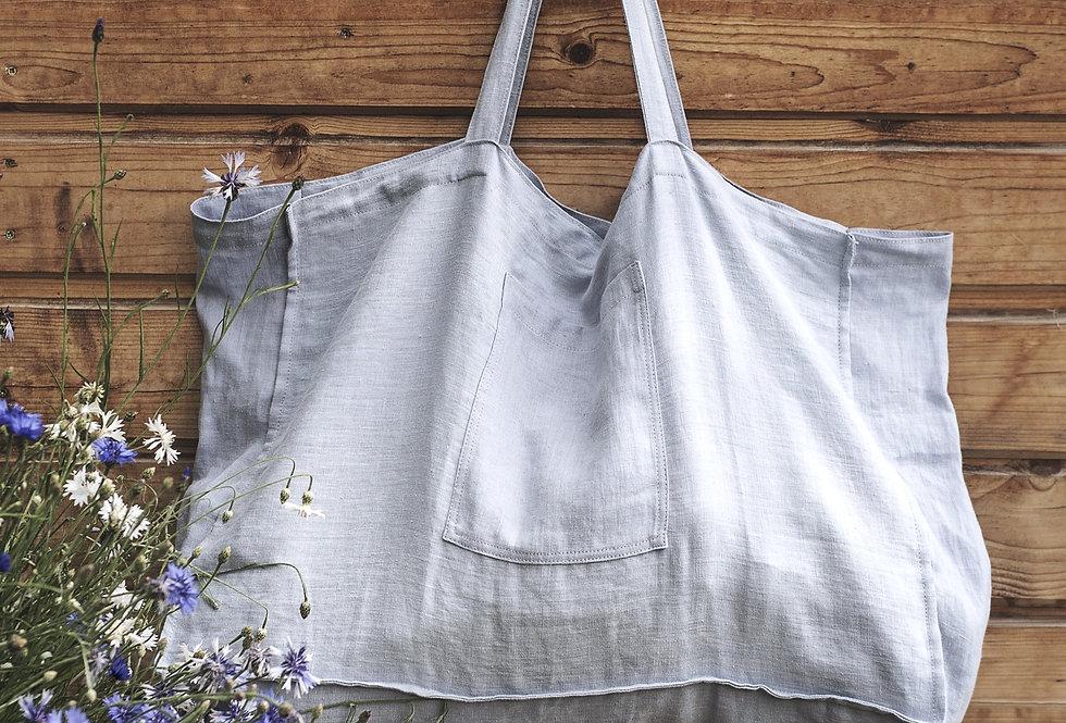 Lullingstone Linen Bag
