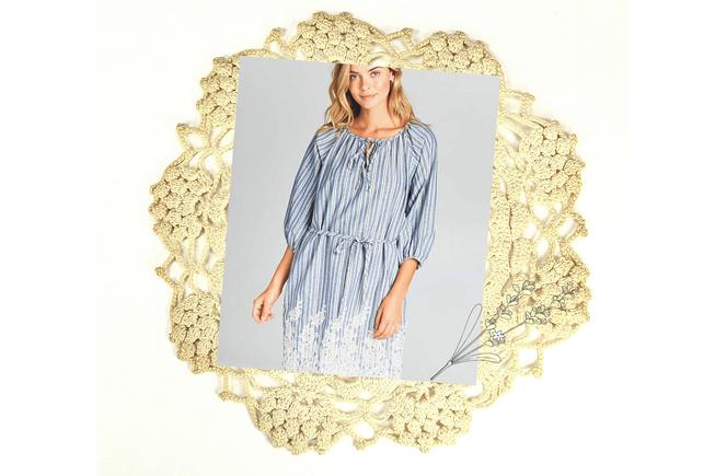The Sundsvalle Dress