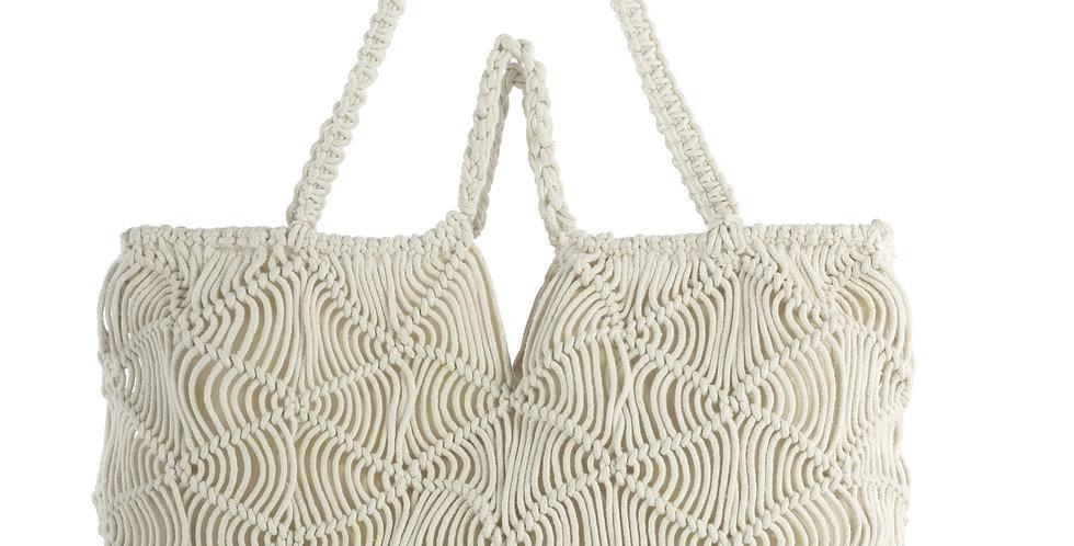 The Palm Vegan Bag