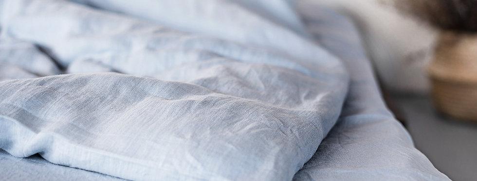 Lydney Linen Duvet Cover