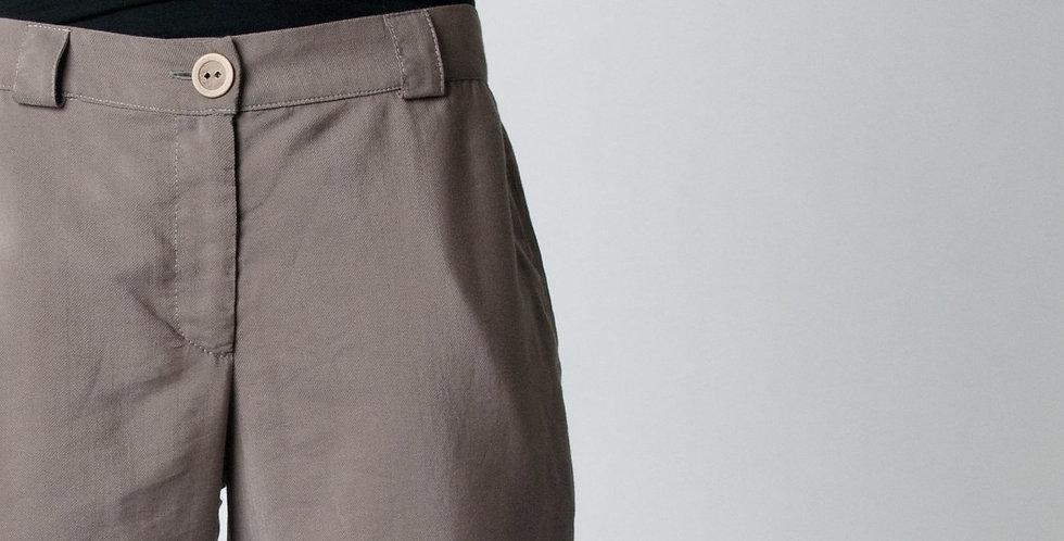 Kacia Cropped Pants
