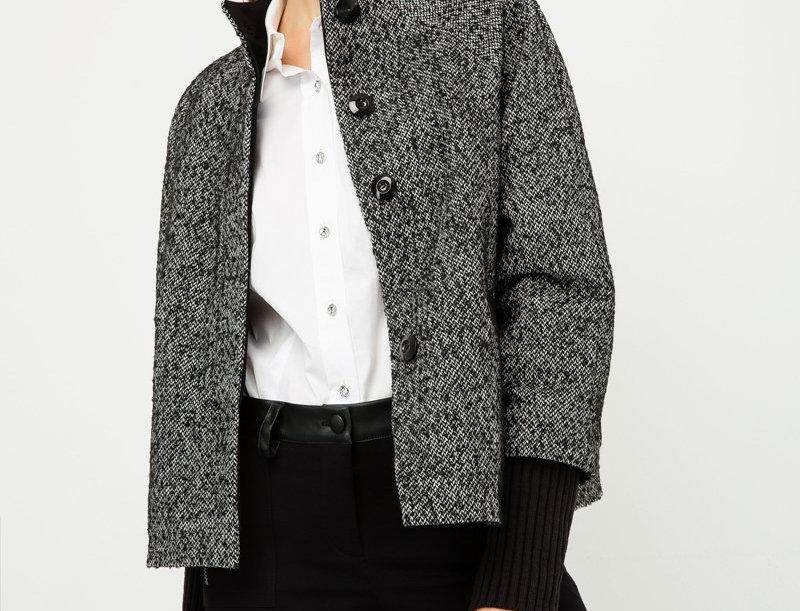 Aigio Knit Jacket