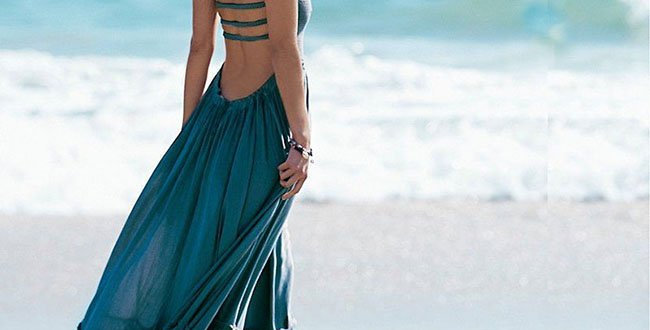 The Sirena Dress