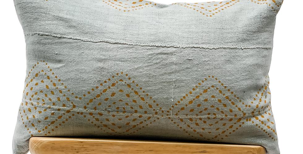 Angel Cliffs Lumbar Pillow Cover