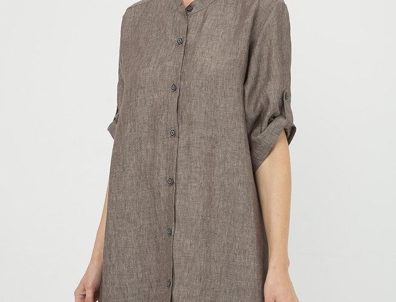 Lamia Linen Shirt