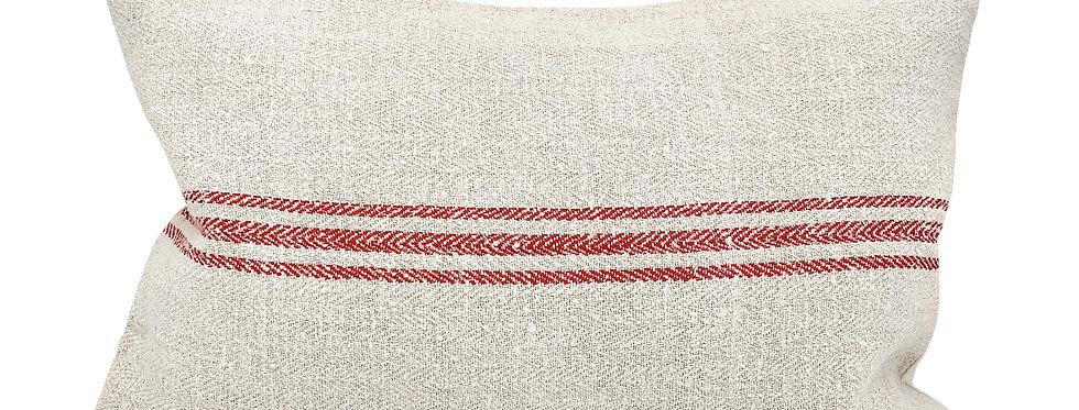 Audin Lumbar Pillow Cover