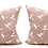 Thumbnail: Cowparsley Pillow Cover