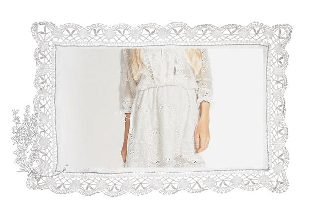 The Georgianna Dress