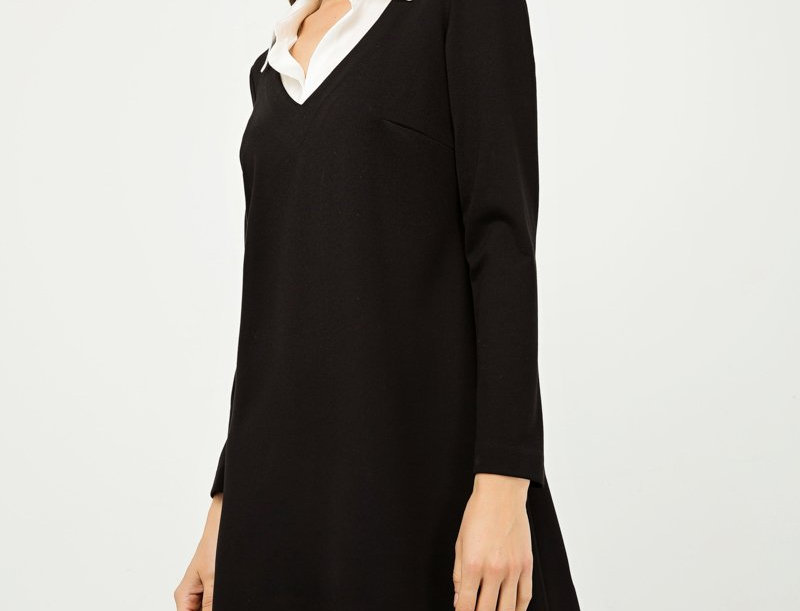 Anna Jumper Dress