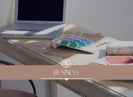 How Designers Do Home Office