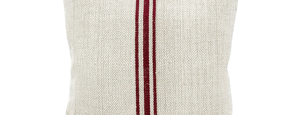 Dordogne Stripe Pillow Cover