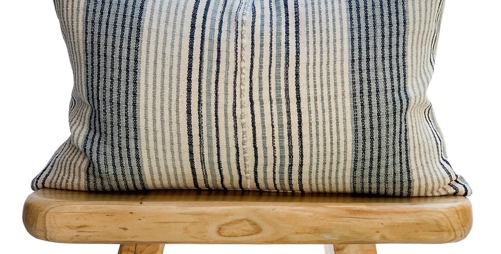 Victoria Stripe Pillow Cover