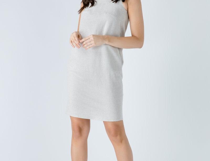Velma Sack Dress