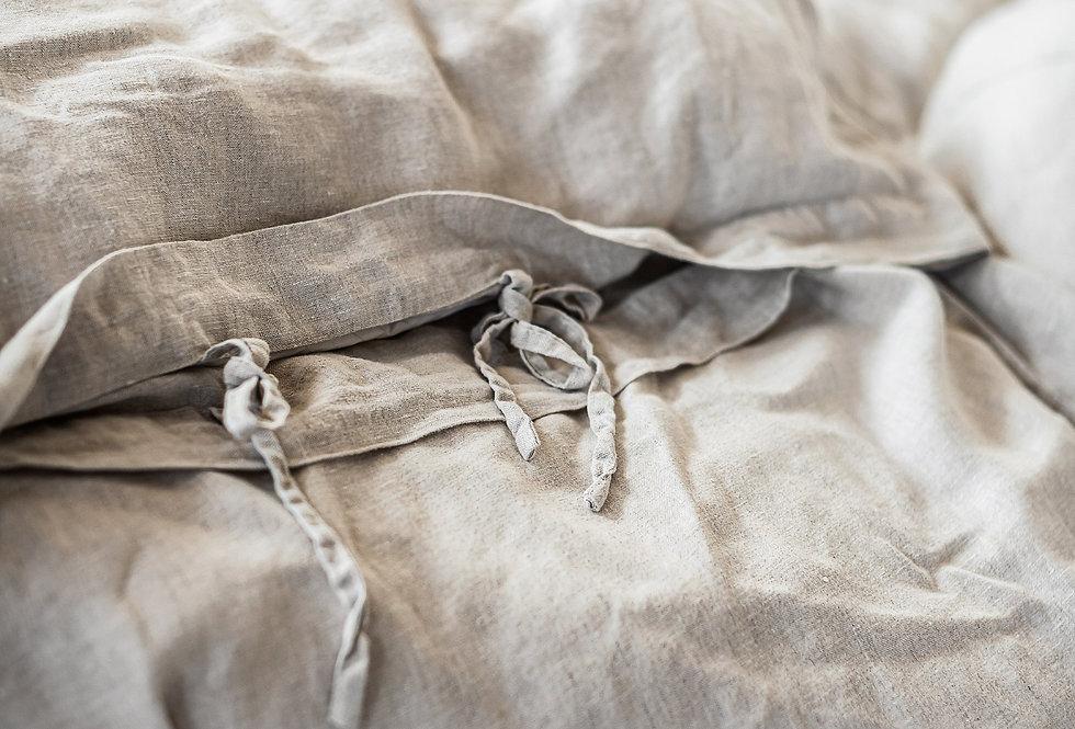 Lydney Linen Bedding Set