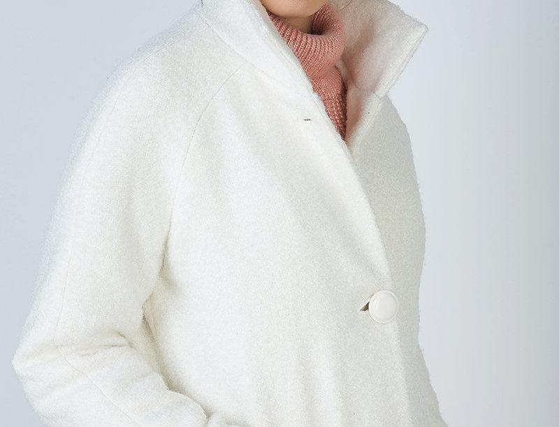 The Nikaia Coat