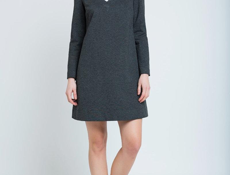 Larissa Jumper Dress