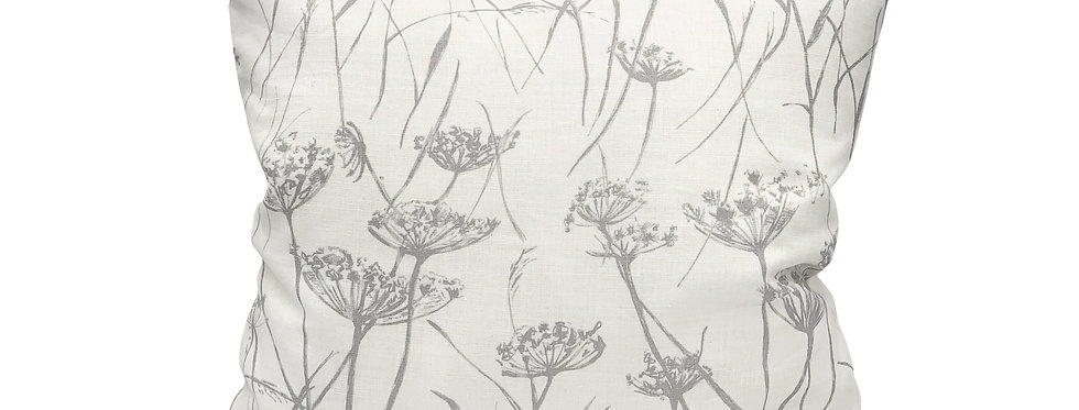 Cowparsley Pillow Cover