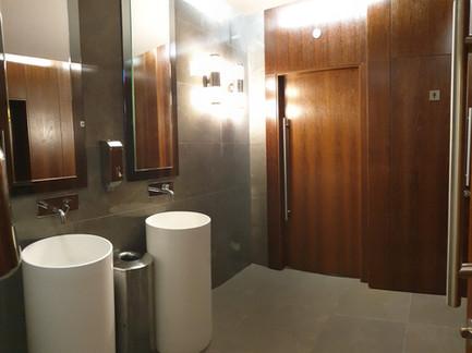Casa de Banho pública