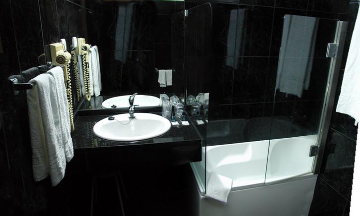 casa de banho standard