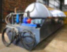 Diesel Tank | MSEQ