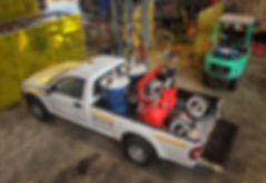 MSEQ | Manufacturing Custom Service Vehicles