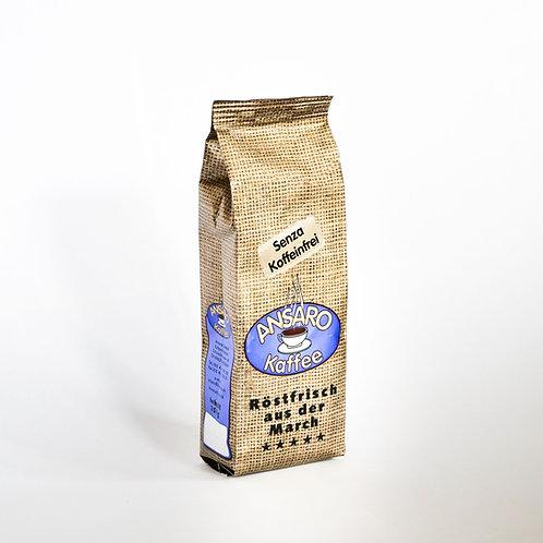 Senza (Entkoffeiniert)